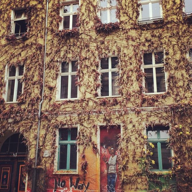 Mitte, Berlin (RH)