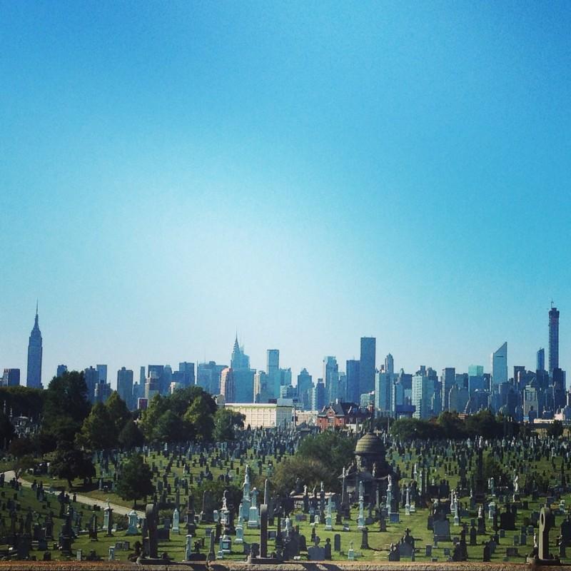 Queens, towards Manhattan (TT)