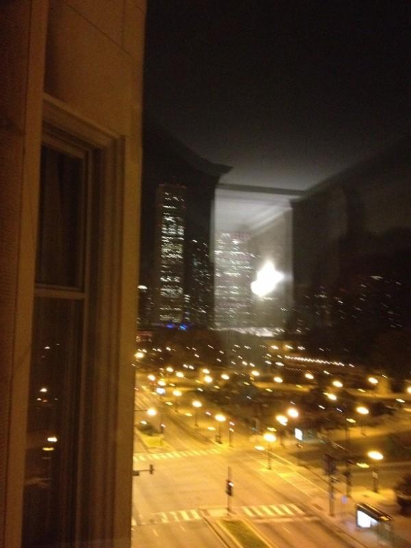 Chicago (TT)