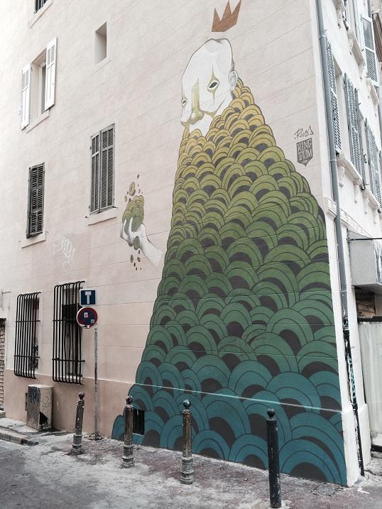 King - Marseille (RH)