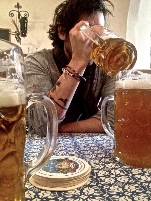 Breakfast in Munich (FG)